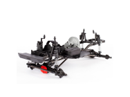 SCX10II Raw Builders Kit - AXI90104