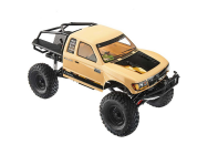 AX90059 SCX10 II Trail Honcho 1/10th Electric 4WD - AX90059-AXID9059
