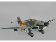 Avion Stuka Ju87 Phoenix Model  60cc GP-EP ARF 2.40m - PH183
