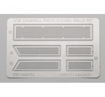 Grilles Cromwell Tamiya 1/35 - TAM-35222