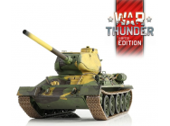 War Thunder 1/24 T-34/85 IR 2.4 GHz - 1212372002