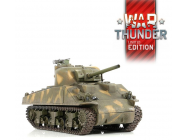 War Thunder 1/24 M4A3 Sherman IR 2.4 GHz - 1212372014