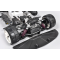 New Chassis 530 2WD RTR + car. BMW FG 1/5 - T2M-168143R