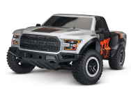 FORD RAPTOR F-150 FOX- 4x2 - 1/10 BRUSHED TQ 2.4GHZ - iD - TRX58094-1-FOX