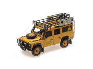Land Rover Defender 110 AlmostReal 1/18 - T2M-ALM810305