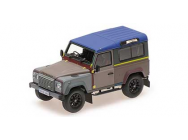 Land Rover Defender 90 AlmostReal 1/43 - T2M-ALM410214