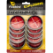 Cibles detonantes et reactives Firebird 65 mm - FIR6501