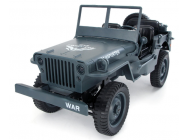 Jeep Willys 1/10 4WD RTR - JWGR-COPY-1