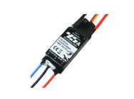 Controleur Brushless 45A XC-45-Lite Dualsky - XC-45-LITE