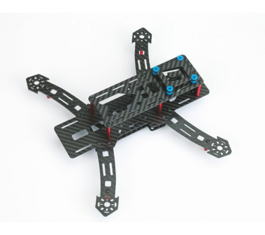 QUADROCOPTER ALPHA 250 Q RACE KIT - 16520