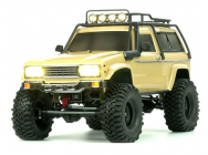 Crawling kit - FR4-A 1/10 Sport Version - CRO90100060