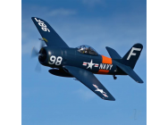 F8F Bearcat PNP with Retracts (1100mm) - ARR005P