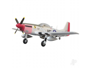 P-51 Mustang PNP avec retractations (1100mm) - ARR004P