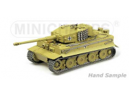 Tiger I Minichamps 1/35 - T2M-350010000