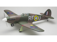 HAWKER HURRICANE SQS 50 ARF 1520mm - K.11871