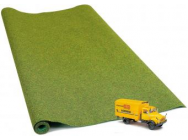 Tapis 80x80 + camion Busch HO - T2M-BUE9770