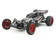 Racing Fighter Black Edition DT03 Tamiya 1/10 - TAM-84435