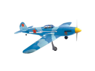 Yak-9 (sovietique) 59.8  ARF (EP / GP) - VQA055