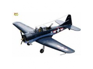 SBD-5 Dauntless 1540mm ARF - VQA120