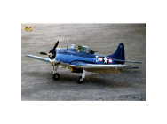 SBD-5 Dauntless 2060mm ARF (EP/GP) - VQA132