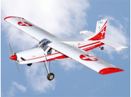 Pilatus PC-6 (version suisse) 62.2  ARF (EP / GP) - VQA0373