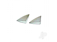 Lamp Cover (P-47) Arrows Hobby - ARRAA123