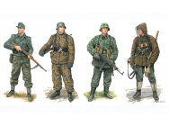 Waffegrenadiers 1944-45 Dragon 1/35 - T2M-D6704