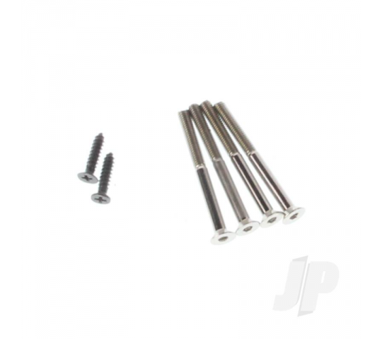 Screw Set (P-51) Arrows Hobby - ARRAB112
