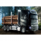 Camion Volvo FH16 Globetrotter 750 6x4 - 56360