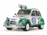 Tamiya M-05RA Citroen 2CV Rally KIT - 58670