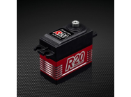 SERVO HD R20 MG CORELESS 6/7,4V (20.0KG/0.085SEC) - HD-R20