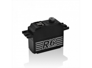 SERVO HD R6 SPECIAL ANTICOUPLE ET 1/12 DIGITAL 7.4V (7.5KG/0.08SEC) - HD-R6