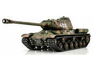 IS-2 1944 Camo Pro-Edition 1/16 BB