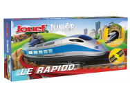 Train Electrique Jouef Junior Le Rapido - HJ1501