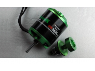 Moteur brushless DM3635 / Kv 400 - S03873635