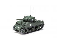 Sherman M4 A3 - US Army, Luxembourg 1944 EDITION LIMITEE - CC51031
