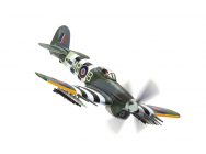 Hawker Typhoon  Escadron de la RAF  Hampshire, juin 1944 EDITION LIMITEE - AA36512