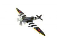 Supermarine Spitfire XIV RM740, Deanland, aout 1944 EDITION LIMITEE - AA38707