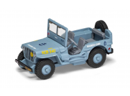 Willys Jeep - SeaBees - CS90633