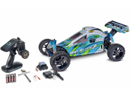 Carson 1: 5 Dirt Attack GP 3.0, 2.4G RTR - 500304031