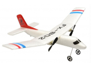 Glider 802 Avion RC debutant 310mm RTF - 14259
