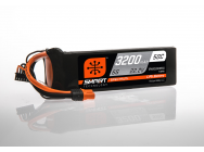 Spektrum Batterie LiPo intelligente 22.2V 3200mAh 6S 50C IC3 - SPMX32006S50