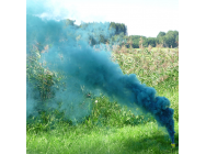 Klima Mr Smoke 2 Fumigene Azure - 7112