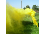 Klima Mr Smoke 2 Fumigene Jaune - 7115