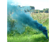 Klima Mr Smoke 3 Fumigene Azure - 7123