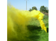 Klima Mr Smoke 3 Fumigene Jaune - 7126