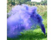 Klima Mr Smoke 3 Fumigene Violet - 7132