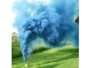 Klima Mr Smoke 4 Fumigene Bleu - 7136