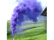 Klima Mr Smoke 4 Fumigene Violet - 7143