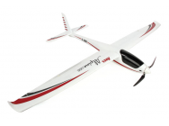Planeur 1.2m Alpine complet Lipo - Chargeur - Radio   - BDL-AZSA3102